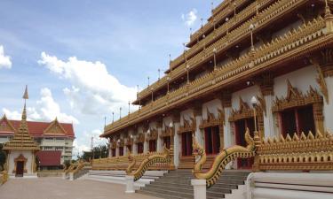 Hotels mit Whirlpools in Khon Kaen