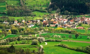 Hotels in Bad Staffelstein