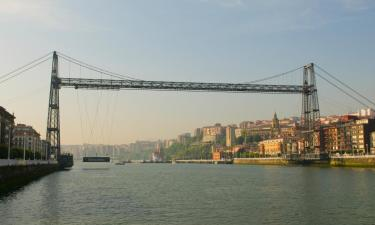 Apartments in Portugalete