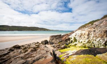Hotels with Parking in Dunfanaghy
