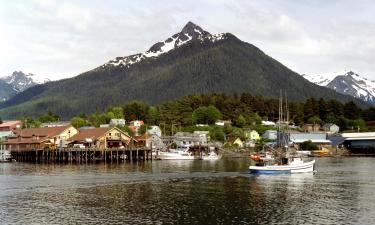 Accessible Hotels in Sitka