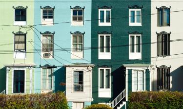 Hotels in Portland