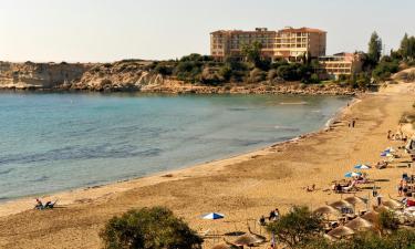 Hotel di Coral Bay