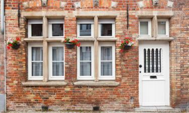 Hotels in Turnhout
