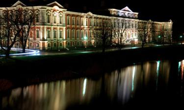 Apartments in Jelgava