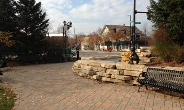 Hotels in Northbrook
