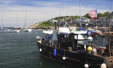 Hotels in Rockport
