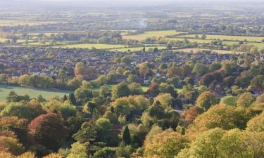 Self-Catering Accommodations in Wokingham