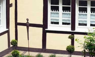 Apartments in Soest