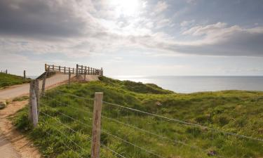Hotels with Parking in Anglesea