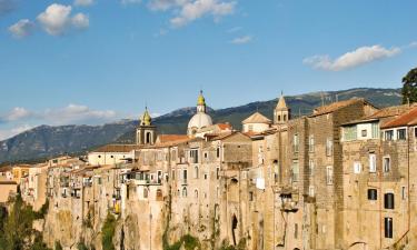 Bed & breakfast a Sant'Agata de' Goti
