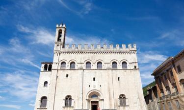 Hotell i Gubbio
