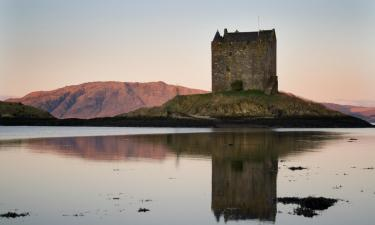 Vacation Rentals in Appin