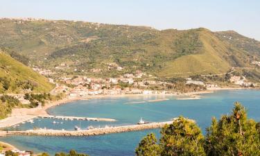 Case per le vacanze ad Agnone
