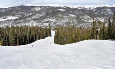 Ski Resorts in Keystone