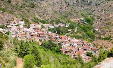 Vacation Rentals in Askas
