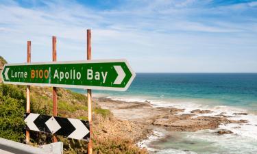 Pet-Friendly Hotels in Apollo Bay
