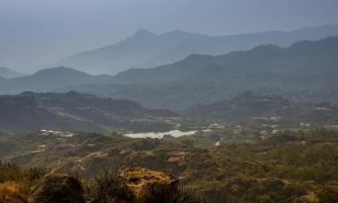 Homestays in Mount Ābu