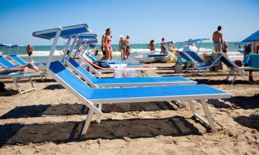 Hotels in Gabicce Mare