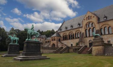 Ferienwohnungen in Goslar