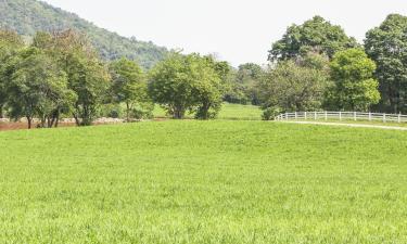 Pousadas em Pindamonhangaba