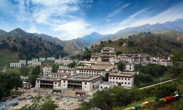 3-Star Hotels in Baotou