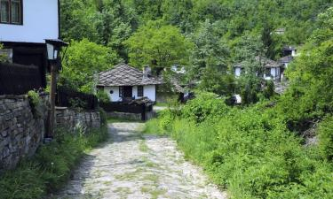 Guest Houses in Bozhentsi