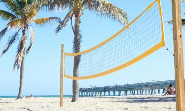 Hotels with Parking in Dania Beach