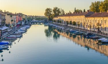 Hotell med parkering i Peschiera Borromeo