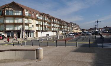 Apartments in Sainte-Cécile-Plage