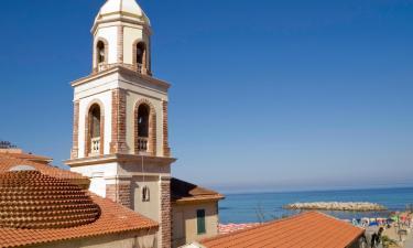 Hotels in Castellabate