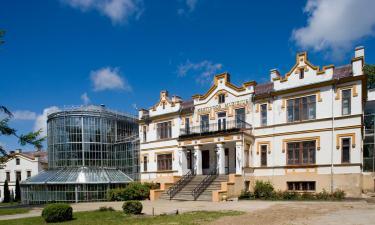 Budget hotels in Kretinga