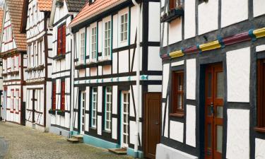 Apartments in Bad Neuenahr-Ahrweiler