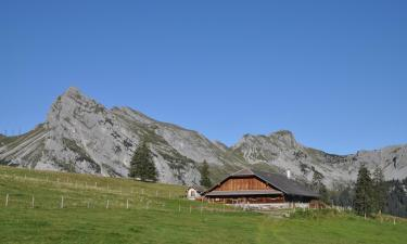 Hotels with Parking in Giswil