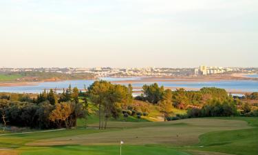 Resorts na Quinta do Lago
