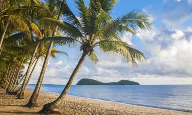 Hotels in Palm Cove