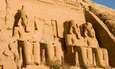 Pet-Friendly Hotels in Abu Simbel