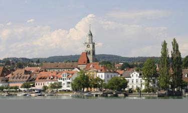Hotels in Überlingen