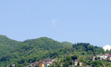 Vacation Rentals in Pescaglia