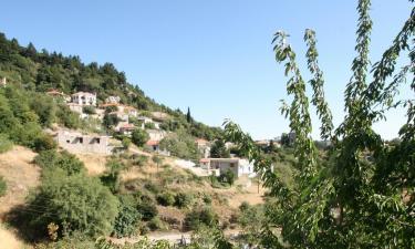 Vacation Rentals in Kosmas