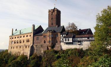 Hotels mit Parkplatz in Wittenburg