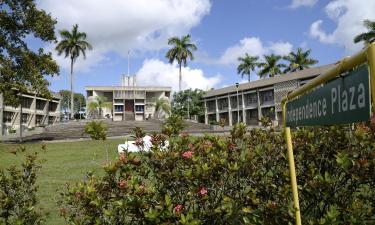 Hotels in Belmopan