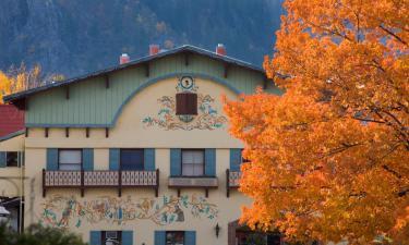 Budget-Hotels in Wilhelmsdorf