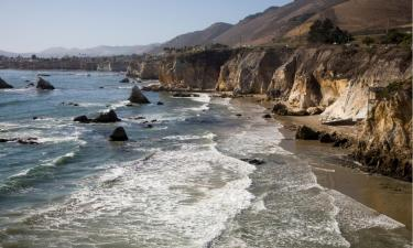 Hotels with Parking in Grover Beach