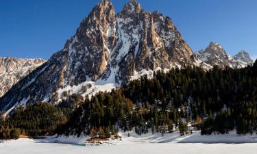 Ski Resorts in Tredós