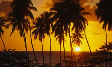 Hotels with Parking in Hatillo