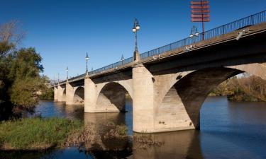 Budget hotels in Miranda de Ebro