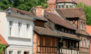 Guest Houses in Cottbus