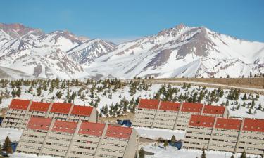 Apartments in Las Lenas