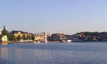 Pet-Friendly Hotels in Västervik
